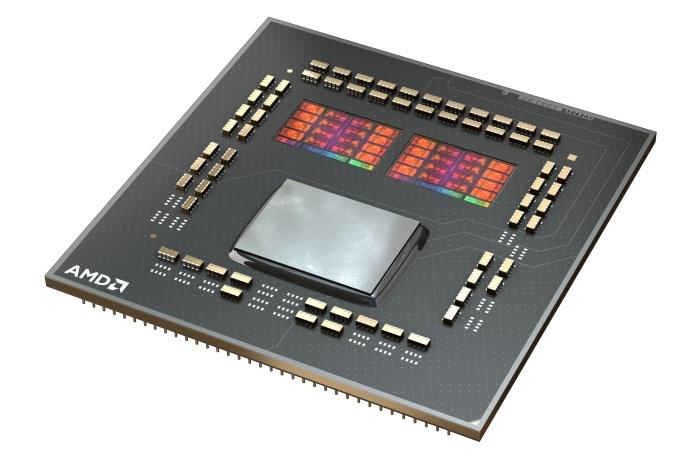 Ryzen 5000 a 5GHz con CTR 2.1 1