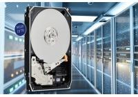 Design a 9 piatti helium-sealed e nuove tecnologie per una densità di archiviazione e una efficienza energetica da record.