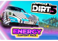 Disponibili per il download i nuovi driver ottimizzati per DIRT 5 Energy Content Pack.