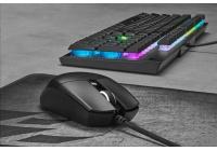 PixArt PMW3391 da 18.000 DPI, peso contenuto e prestazioni solide ad un prezzo molto competitivo.