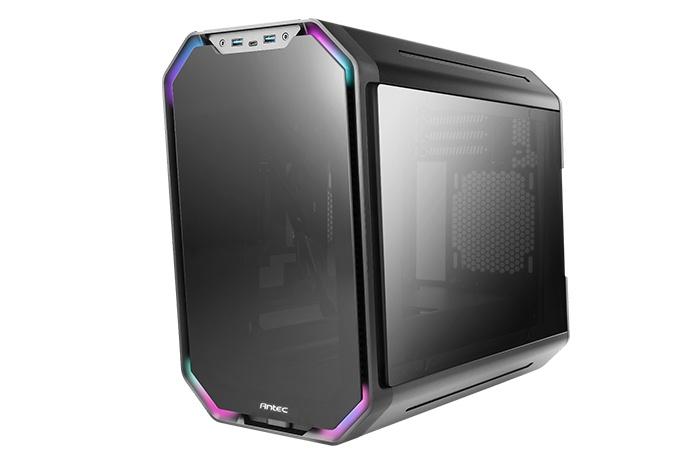 Antec presenta il Dark Cube 3