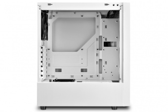 Sharkoon lancia il case RGB Slider White 2