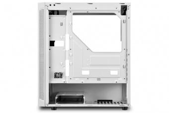 Sharkoon lancia il case RGB Slider White 3