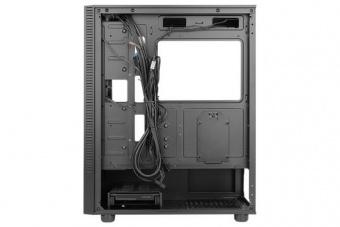 Antec presenta il case NX410 3