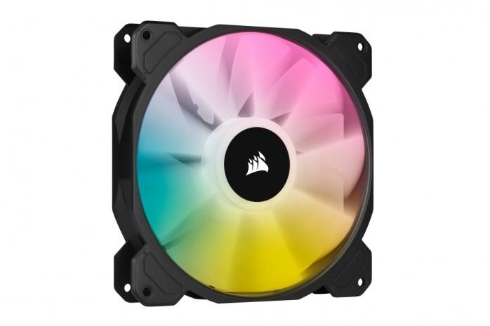 CORSAIR annuncia le iCUE SP RGB ELITE 1