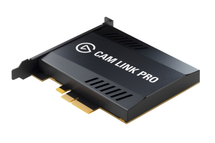 Elgato presenta la Cam Link Pro 1