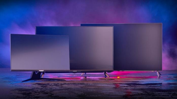 GIGABYTE svela i suoi monitor gaming 4K 2