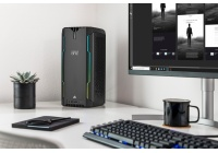 CPU AMD Ryzen 9 5900X o Intel Core i9-11900K in abbinamento ad una GeForce RTX 3080 per i nuovi potentissimi Mini PC.