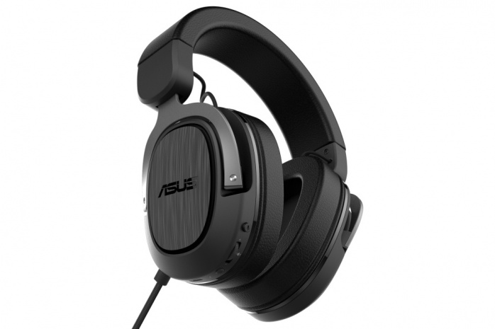 ASUS lancia le TUF Gaming H3 Wireless 2