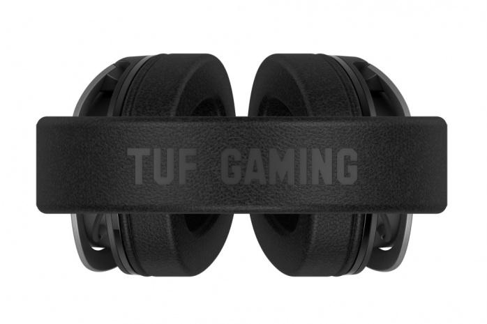 ASUS lancia le TUF Gaming H3 Wireless 3