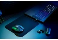 Con oltre 900 ore di durata della batteria in un design ultraleggero, è il compagno perfetto per i giocatori su notebook.