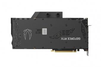 ZOTAC svela la GeForce RTX 3090 ArcticStorm 3