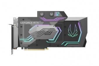 ZOTAC svela la GeForce RTX 3090 ArcticStorm 2