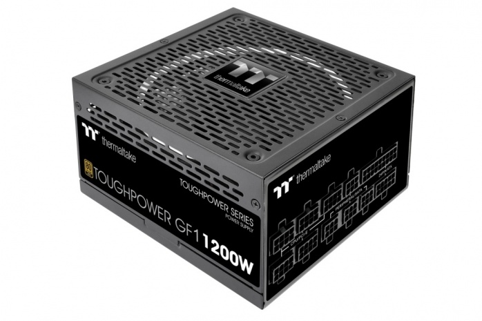 Thermaltake rilascia i Toughpower GF1 1000 e 1200W 1