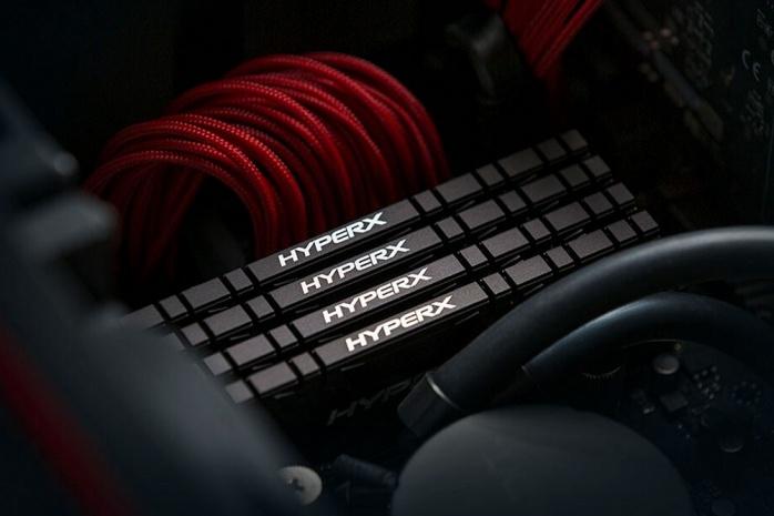 HyperX annuncia le Predator 5333MHz 1