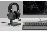 Connettività a 360° e Dolby Atmos per le nuove cuffie gaming del produttore americano.