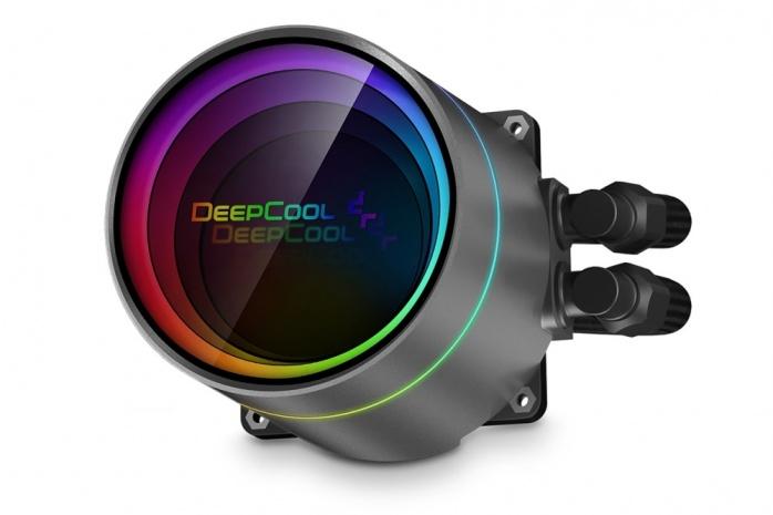 DEEPCOOL rilascia il CASTLE 360EX A-RGB 2
