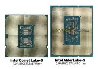 Le piattaforme Alder Lake e Ryzen 6000 potrebbero non essere compatibili con gli attuali sistemi di raffreddamento.
