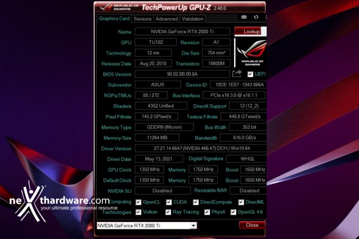 TechPowerUP rilascia GPU-Z 2.40.0 1