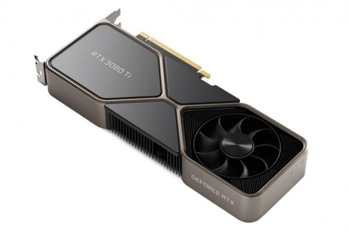 NVIDIA presenta le GeForce RTX 3080 Ti e RTX 3070 Ti 1