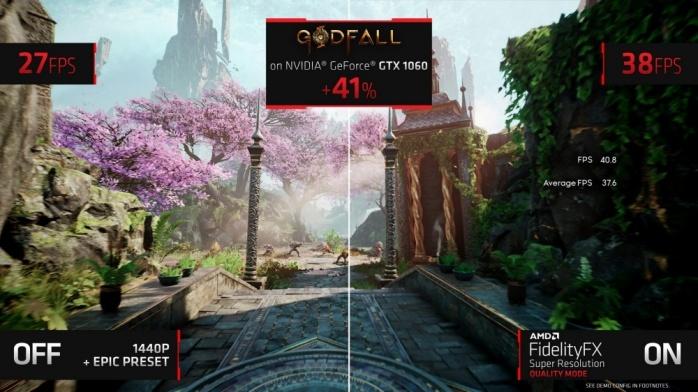 AMD FidelityFX Super Resolution debutterà il 22 giugno 3