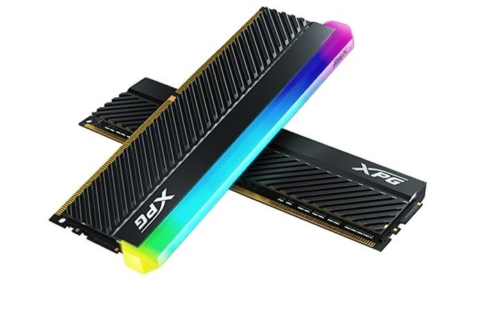 ADATA annuncia le XPG SPECTRIX D45G RGB e GAMMIX D45 1