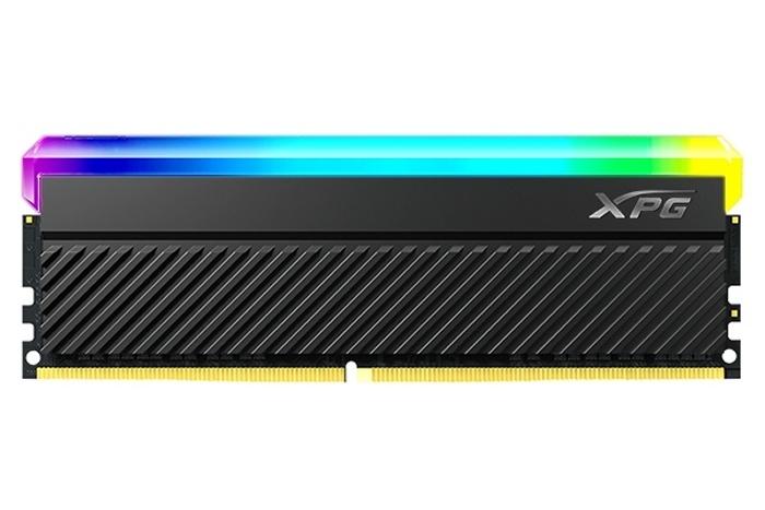 ADATA anuncia XPG SPECTRIX D45G RGB y GAMMIX D45 2