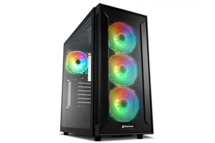 Sharkoon presenta il TG6M RGB 1