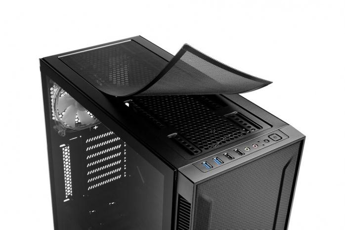 Sharkoon presenta il TG6M RGB 2