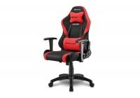 Una sedia per bambini con le stesse caratteristiche del modello per adulti.