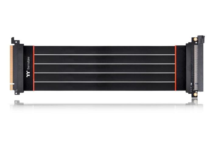 Thermaltake lancia i Riser Cable PCIe 4.0 2