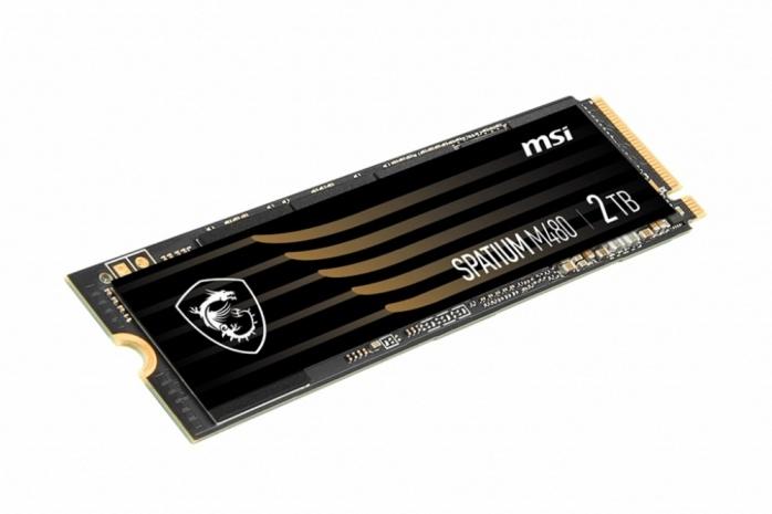 MSI entra nel mondo degli SSD ad alte prestazioni 2