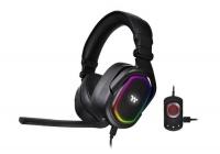 Le nuove cuffie cross-platform sono dotate di audio surround DTS Headphone:X v2.0 e driver Hi-Res da 50mm.