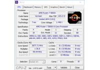 Disponibile per il download la nuova versione con supporto aggiornato per Alder Lake e DDR5 con i relativi profili XMP 3.0.