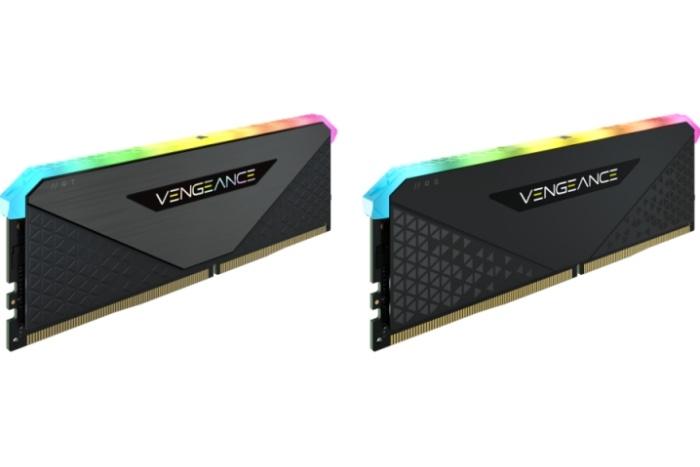 CORSAIR commercializza le Vengeance RGB RS & RT 2