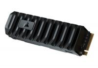 NAND Flash 3D TLC a 176 layer ed un elevatissimo numero di IOPS per i nuovi SSD premium.