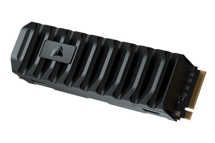 CORSAIR rilascia gli  MP600 PRO XT 1