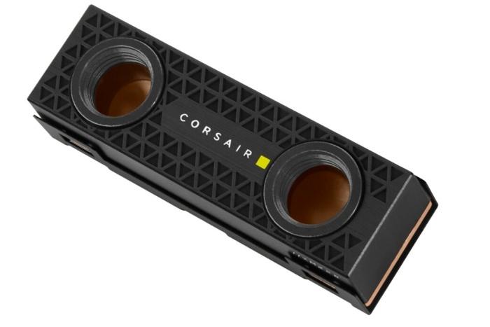 CORSAIR rilascia gli  MP600 PRO XT 2