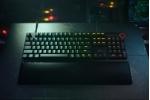 Keycaps Doubleshot in PBT e Optical Switch di seconda generazione per la tastiera più veloce sul mercato.