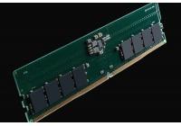 Per ora solo moduli da 4800MHz, ma non tarderanno ad arrivare quelli con frequenze molto più alte.