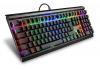 Design elegante e nuovi switch Kailh BOX per una tastiera gaming dal prezzo competitivo.