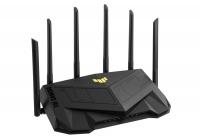 I nuovi router offrono connettività WiFi 6 e funzionalità avanzate per il gaming su PC.
