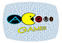 Acqui Games logo