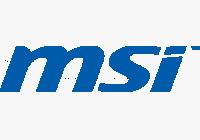 Micro Star International (MSI) logo