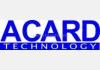 ACARD logo