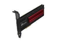 Look e prestazioni al top per il nuovo SSD gaming con interfaccia PCIe.