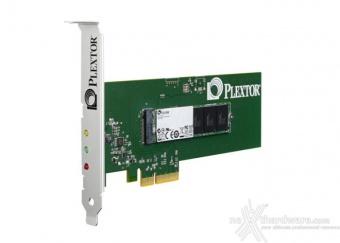Plextor M6e Black Edition 256GB 1