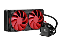 Look accattivante e buone prestazioni per il nuovo sistema di raffreddamento a liquido AiO di casa DeepCool.