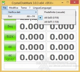 Corsair Flash Voyager Slider X2 64GB 9. CrystalDiskMark 1