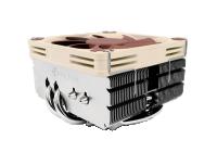 Un dissipatore per CPU performante e compatto, ideale per ogni HTPC ...